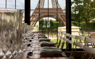 Le restaurant Chez Grand'Mère vous accueille à nouveau !