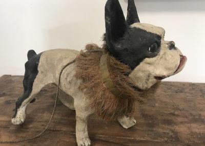 Bull-dog - Jouet de 1920
