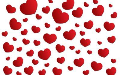 Dîner de la Saint Valentin